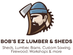 Bob's EZ Lumber and Sheds